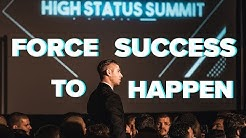 The 6 Causes That FORCE SUCCESS To Happen For YOU (1 hour talk)