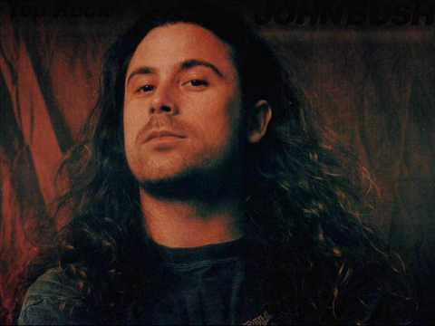 John Bush (Anthrax / Armored Saint) - I Feel Fine ...