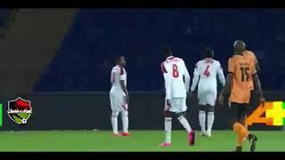 Video Gol Pertandingan Pantai Gading vs Zambia