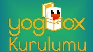 Minecraft Yogbox Kurulumu Türkçe 100% Cracklı
