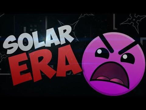 """""""SOLAR ERA"""" 100% Hardest Insane Level!"""