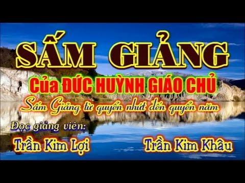 SG Q.1 - Q.5 - ĐGV: Trần Kim Lợi, Trần Kim Khâu