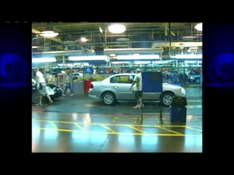 375 Jobs Coming To GM Fairfax Plant