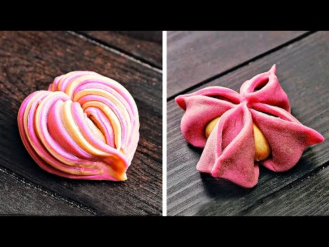 45 DIVINELY DELICIOUS PASTRY IDEAS thumbnail