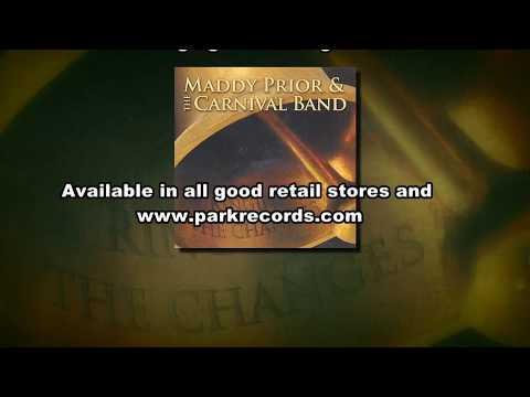 Maddy Prior & The Carnival Band - Ringing The Changes Sampler