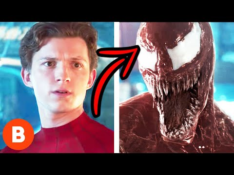 Spider-Man: Far From Home Confirmed And Rumored Villains