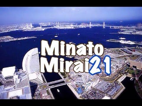 Minato Mirai 21, El Sky Garden en Yokohama [Japón desde Japón] - por Anthariz