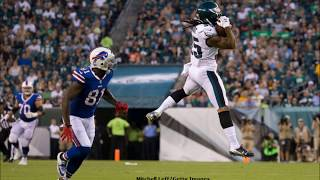 John McMullen talks Ronald Darby returning vs Cowboys along with the latest NFL/Eagles news