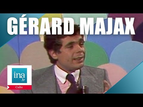 Gérard Majax 'Y'a un truc' : la noix magnétique   Archive INA
