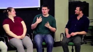 Sağır/HH Öğrenci Panelleri rol modeli: Bakış açıları
