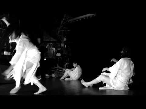 Danse Perdue featuring Joy von Spain and Count Constantin,