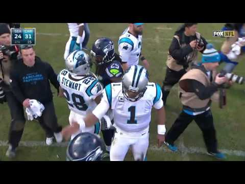 NFL 2016 Playoff Highlights