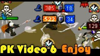 TasteMyCombo - PK Video 6 - Decimation/Runecore - 100% Hybridding