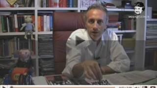 I paradisi fiscali di Mediaset - Marco Travaglio(, 2009-08-10T10:28:51.000Z)