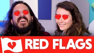 Red Flags: Sixy Times!