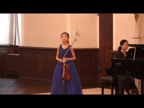 Mendelssohn Violin Concerto in E minor, Op. 64