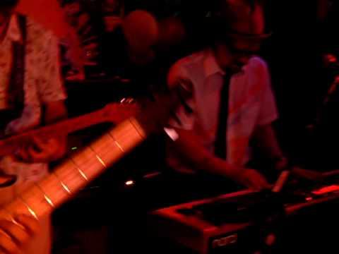 The Funkabilly Playboys Featuring Matt Winfree - War Pigs - Boston&39;s on the Beach - 10-22-