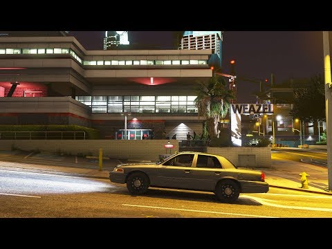 Los Santos Noir - Case 1 - Breaking News