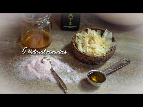 Natural Pollen Allergy Remedies   How to get rid of hayfever and allergy symptoms