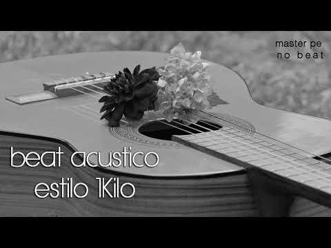 [FREE] Beat Acustico Estilo 1kilo poesia acustica rap acustico violao (prod. Master PE)