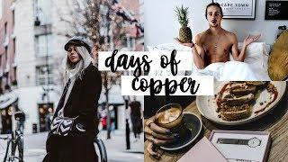 No Negativity Please  | Days Of Copper | Copper Garden
