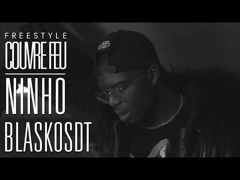 NINHO Feat Blaskosdt  - Freestyle Couvre Feu sur OKLM Radio 20/09/17