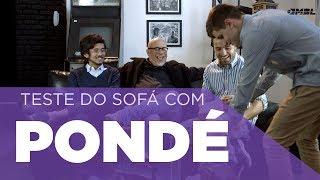 Teste do Sofá ep. 5 | Luiz Felipe Pondé