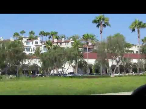 Pacific Coast Highway Crystal Cove Mansions Newport Coast California 458
