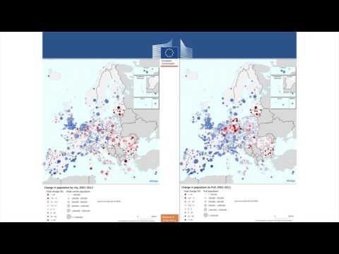 The State of European Cities Report