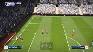FIFA 15 Demo (PC, Max Settings)