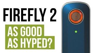 Firefly 2 Vaporizer Review