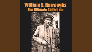 Burroughs Called The Law