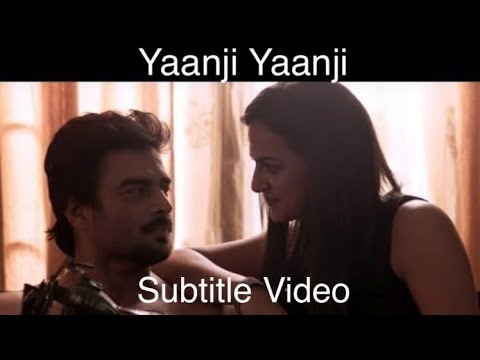 Vikram Vedha Song Yaanji Meaning