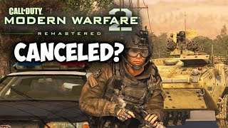 Did MW2 Remastered Get Canceled? (MW2R Info)