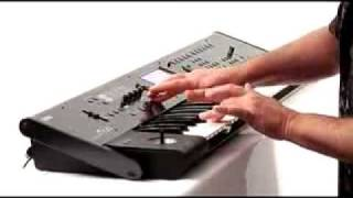 Korg M50 Music Workstation Keyboard Synthesizer Introduction(, 2011-12-13T15:52:07.000Z)