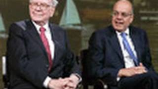 Warren Buffett Ajit Jain Answer Students