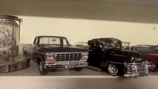 Classic Car Collection