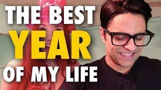 The Best Year of My Life (vlog: Sunday Stories Vol. 28)