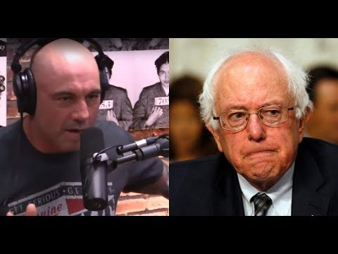 9a3098aa5 Joe Rogan Gives Embarrassingly Stupid Reason For