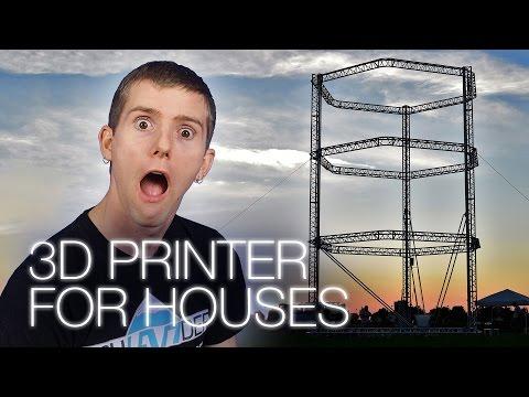 iPhone 6S/6S Plus launches, Google antitrust, House-building 3D printer