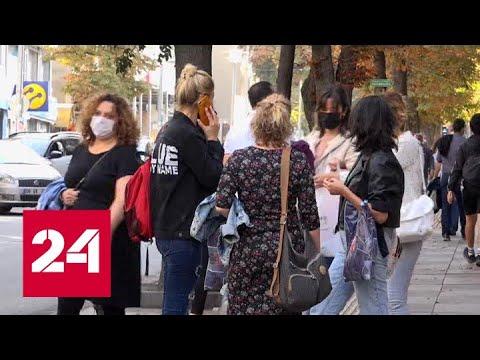 Отдыхать в Турции сейчас небезопасно. Научпоп - Россия 24