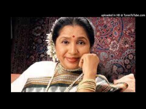 Dil liya Gam diya kya kiya - Asha Bhosale - RARE - FT ON YT