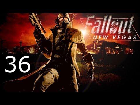 Fallout New Vegas #36 Казино всегда в выигрыше II