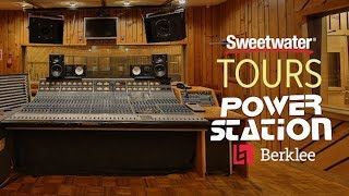 Tour of Power Station at Berklee N.Y.C. thumbnail