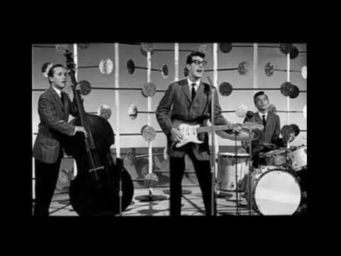 Buddy Holly Everyday