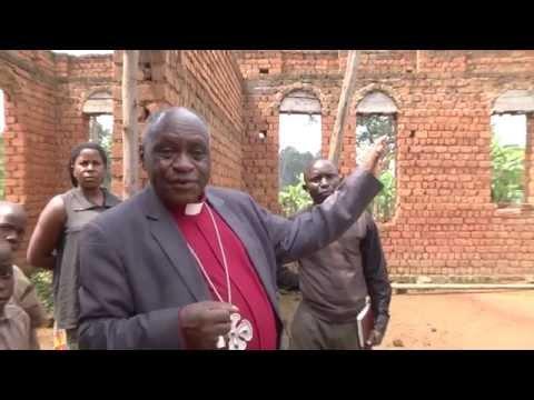 congo church construction