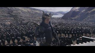 Меч короля Артура [2 - 10]. Вы хотели пророчество? Вот ваше пророчество.