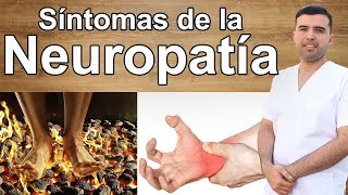 La periférica parálisis? neuropatía ¿Puede causar