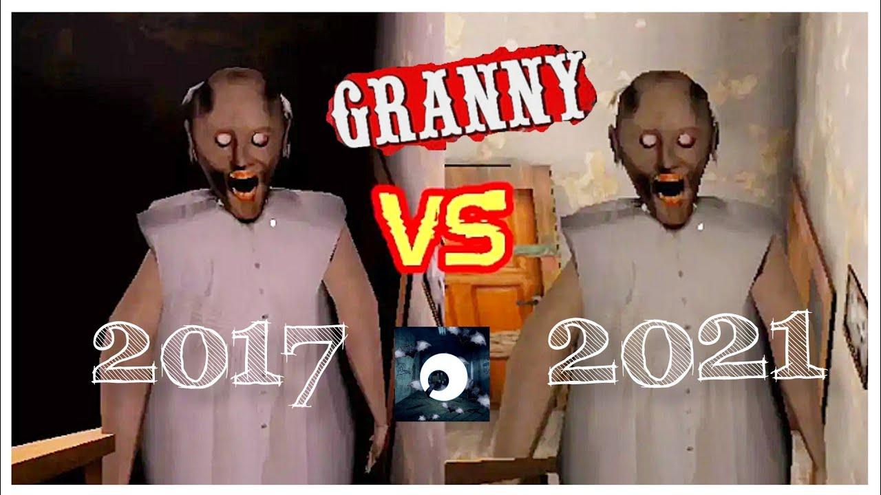 Granny 2021 Com
