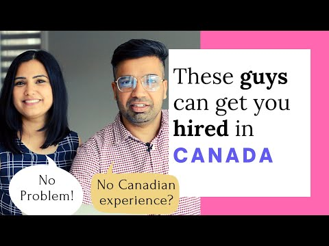 NOT Hearing Back From Recruiters? We Found Our First JOB In CANADA In 65 DAYS| Workers |Students| PR
